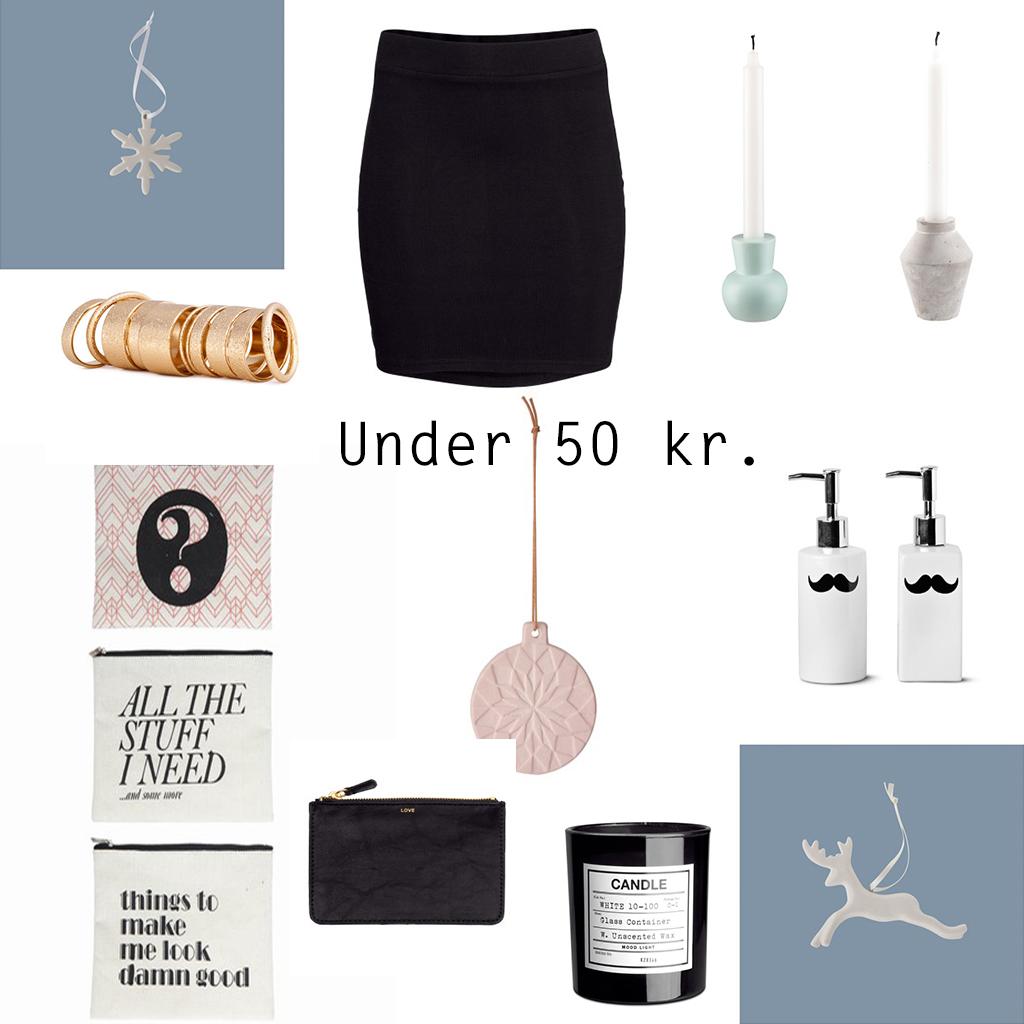 julegaver 200 kr