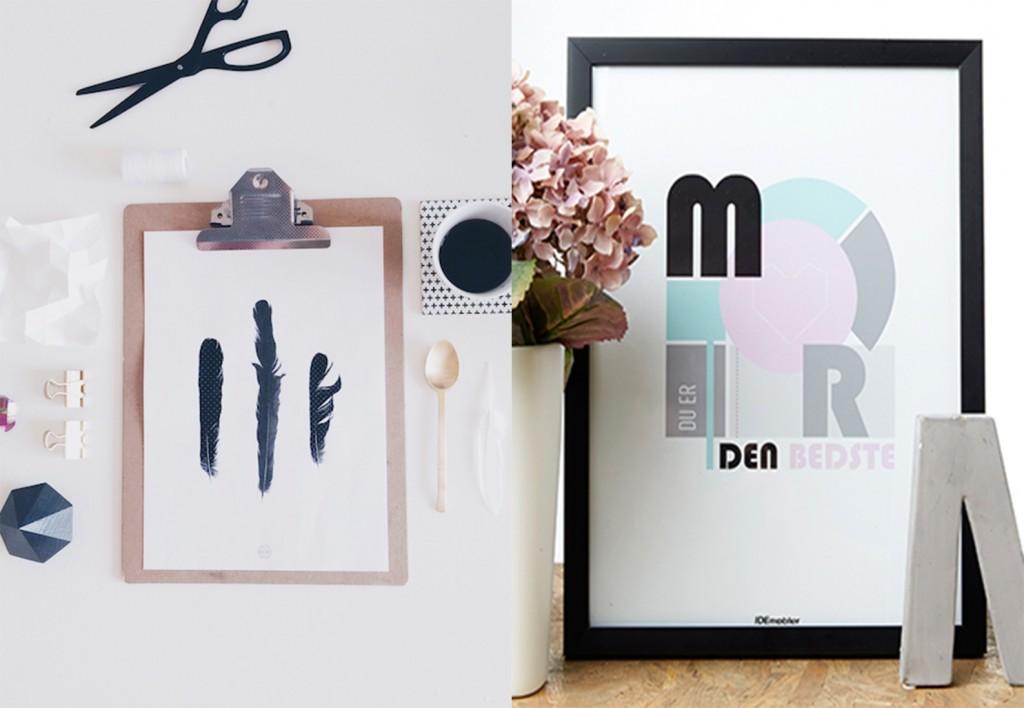 print egne plakater